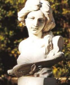 Garten Figuren