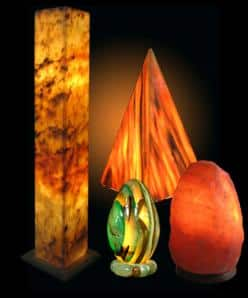Licht-Objekte