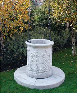Zugbrunnen