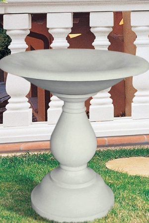 "Gartenfigur ""Bird Bath"" IP"