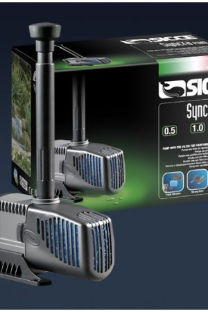Pumpe Syncra-POND Silent 1.5 - 1350l/h