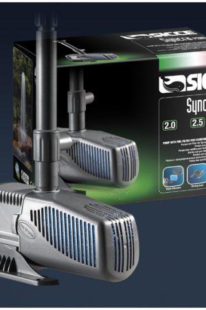 Pumpe Syncra-POND Silent 2.0 - 2150l/h