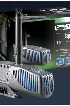 Pumpe Syncra-POND Silent 5.0 - 5000l/h