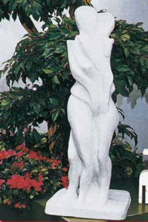 """Gartenfigur """"Amore E Psiche modern"""" IP"""