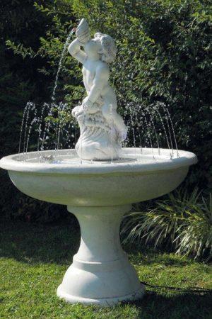 "Stilbrunnen ""Ischia"" IP"