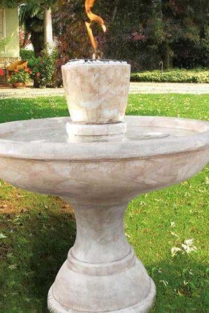 """Stilbrunnen """"Fontana Vesuvio"""" IP"""