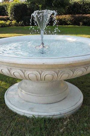 """Stilbrunnen """"Fontana Senigallia"""" IP"""