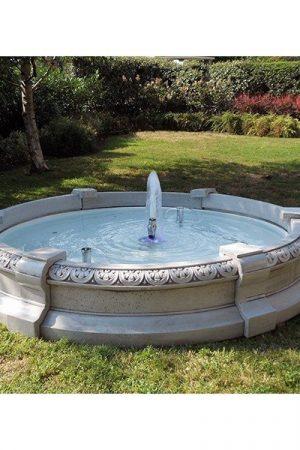 """Stilbrunnen """"Fontana Varese"""" IP"""