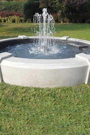 """Stilbrunnen """"Fontana Bruxelles"""" IP"""