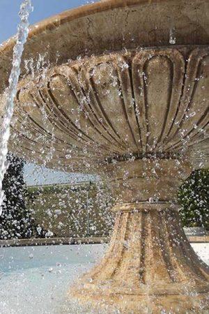 "Stilbrunnen ""Fontana Riccione"" IP"