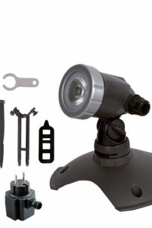 """Unterwasser LED Scheinwerfer """"Aqualight 100"""""""