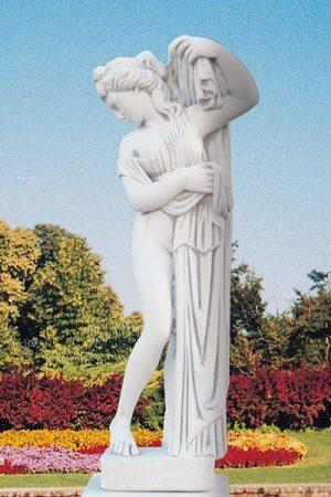"""Gartenfigur """"Venere Callipigia"""" IP"""