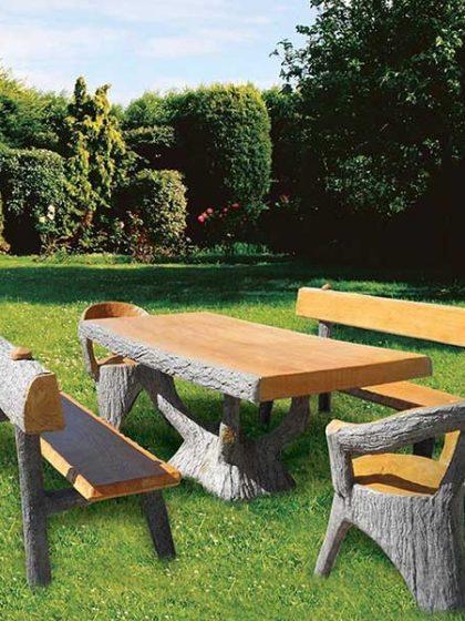 """Gartentisch """"Tavolo Sequoia P."""" IP"""
