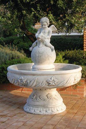 """Stilbrunnen """"Jesolo"""" IP"""