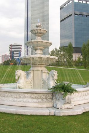 "Stilbrunnen ""Fontana Marsiglia"" grande IP"