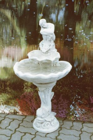 "Stilbrunnen ""Gaia"" IP"