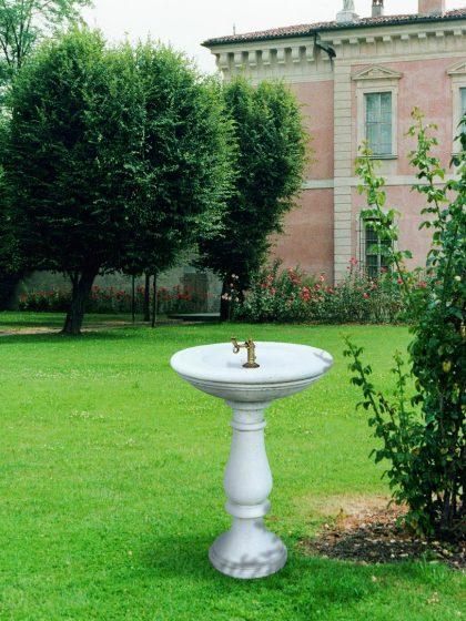 """Trinkwasserbrunnen """"Milano"""" IP"""