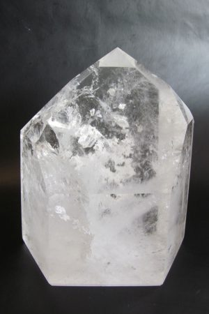 Bergkristall Vollschliff A (Nr.A3) 1,44kg