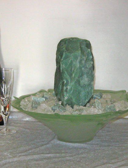 """Zimmerbrunnen """"Delia Aventurin"""""""
