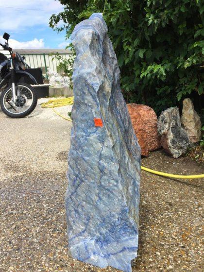 Azul-Macauba-Quellstein 88 cm AZ22