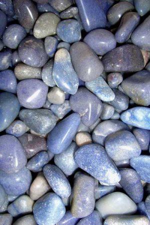 Azul Macauba (Blauquarz)