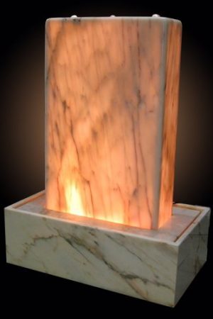 "Lichtbrunnen ""Coimbra"""