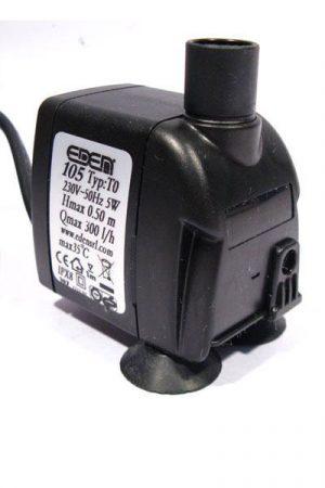 Pumpe Eden 105 - 300l/h