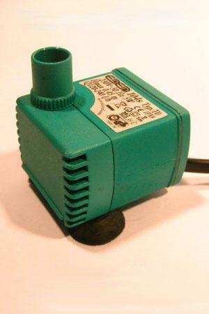 Pumpe Eden Pokan - 240 l/h - Duftöl