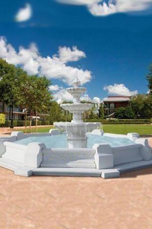 """Stilbrunnen """"Fontana Nardis"""" IP"""