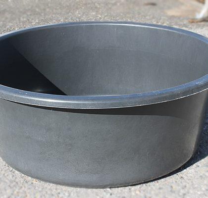 Glasfaser-Kunststoff-Becken rund d: 90cm