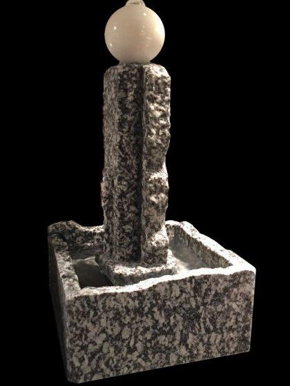 Granit-Brunnen Pandora 37 - 47 cm