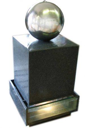 """Granitbrunnen """"Palas"""""""