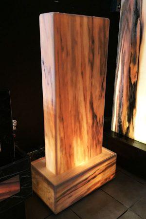 Lichtbrunnen Harmony Satu Mare 123 cm