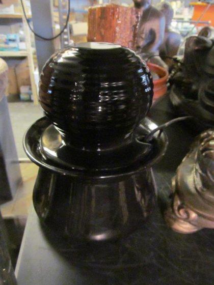 "Keramikbrunnen Duftbrunnen ""Dufti"""
