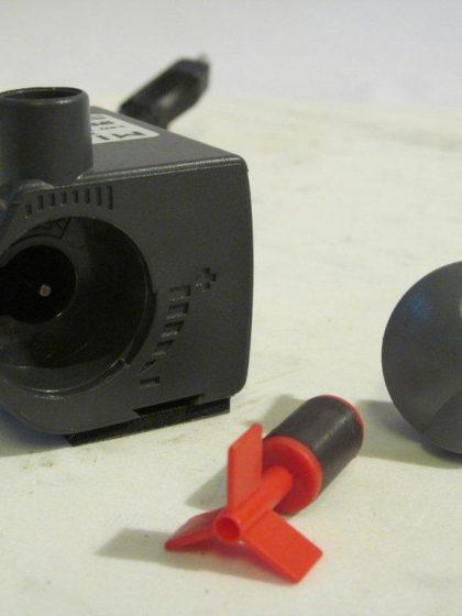 Pumpe Sicce MiMouse - 300l/h
