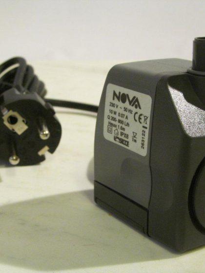 Pumpe Sicce Nova - 800l/h