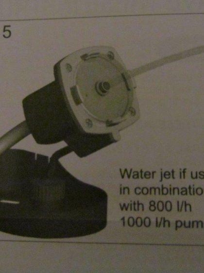 LED-Scheinwerfer Nathur