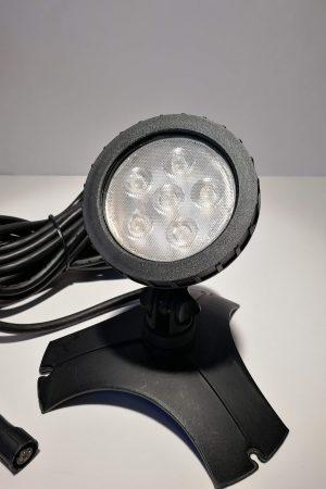 Power-LED Scheinwerfer RBG Erweiterungs-Set