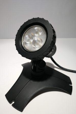 Power-LED Scheinwerfer 3W (ohne Trafo)
