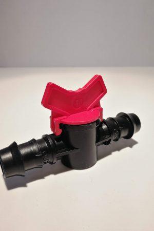 Durchflussregler für 20mm-Schläuche