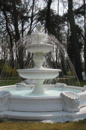 "Brunnen ""Fontana Berlino"" IP"