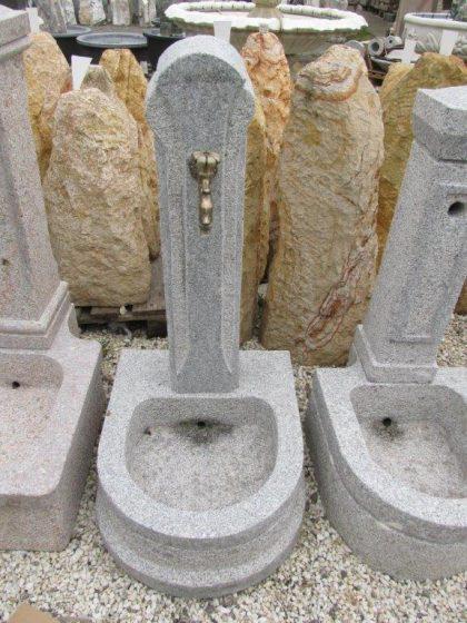 "Granitbrunnen ""Laxenburg"""