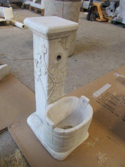 """Trogbrunnen """"Fontana Villarasca"""""""