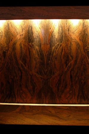 "Wasserwand ""Juparana INDIA"" 225 x 200 cm"