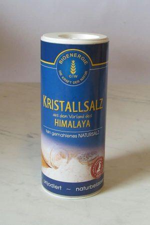 Kristallsalz-Streuer, 200 g