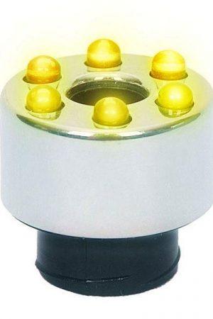 Leuchteinheit gelb für Quellstar 600 LED
