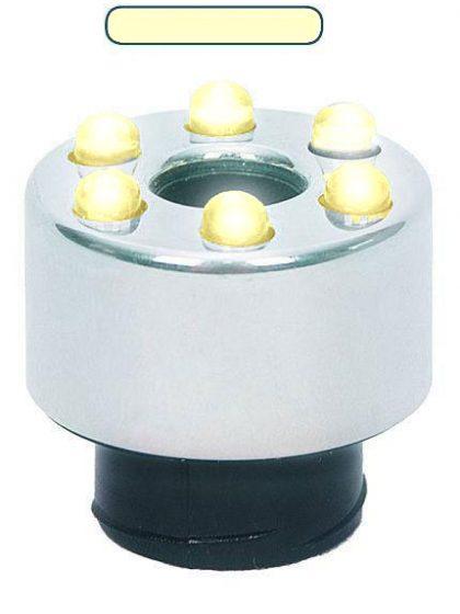 Leuchteinheit warm-weiss Quellstar 600 LED