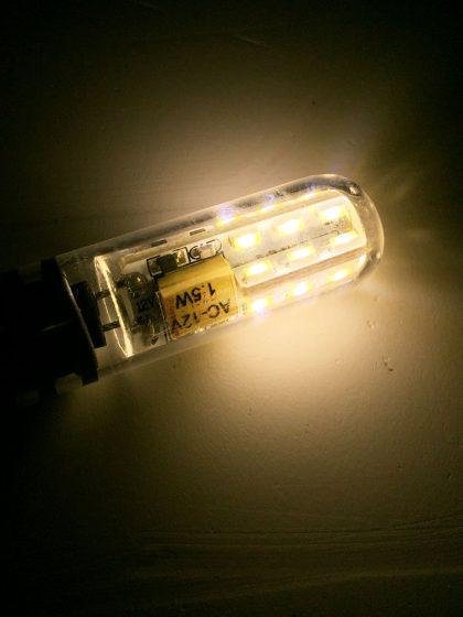 """LED-Unterwasserlicht """"Sicce-Spotty"""" inkl. 12V-Trafo"""