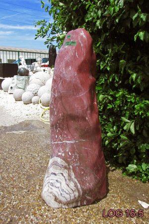 Quellstein Rosso Laredo, 106m, LOG16-5