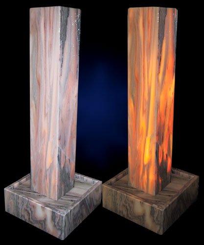 """Lichtstele Sölker """"Monumental"""""""